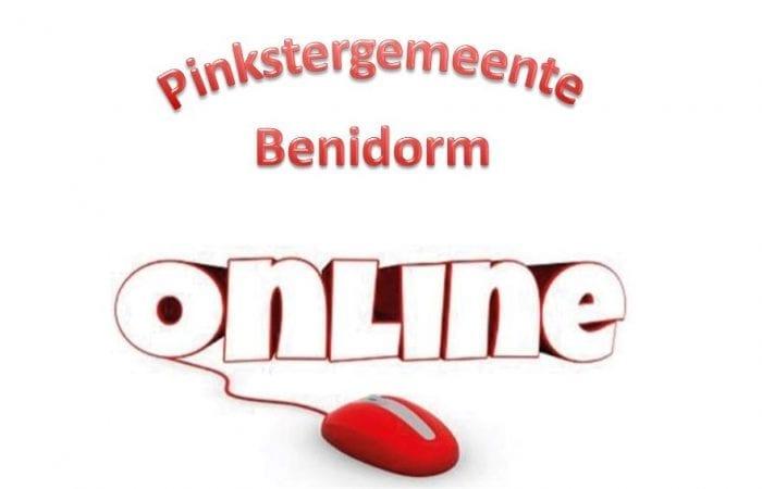 Online Kerkdiensten